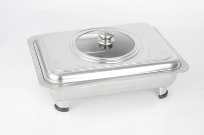 Stainless Steel 40*30cm Chafing Dish RGS-TC0004