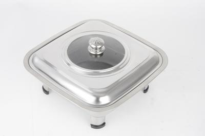 Stainless Steel 34*34 Chafing Dish RGS-TC0006