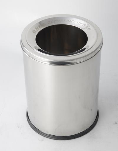 Stainless Steel Trash Bin 201# RGS-UL123